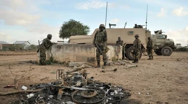 Kenyans will be so mad after details emerge of how KDF bosses ignored intel on the Kulbiyow attack