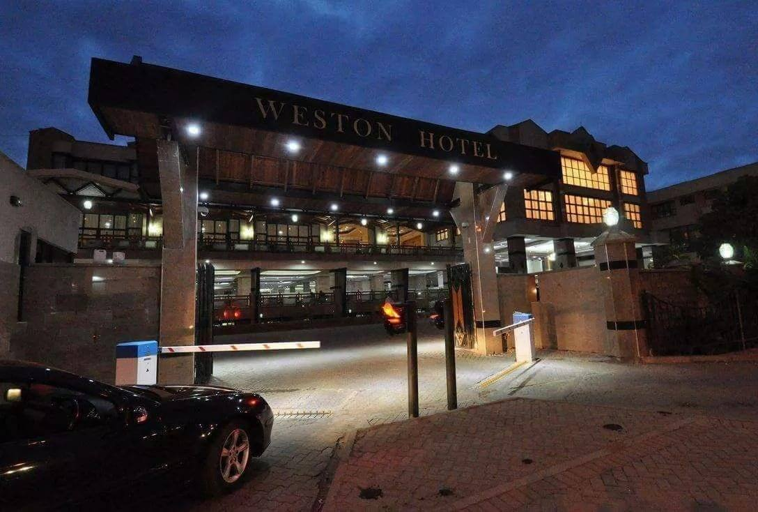 Weston hotel assures customers its not set for demolition