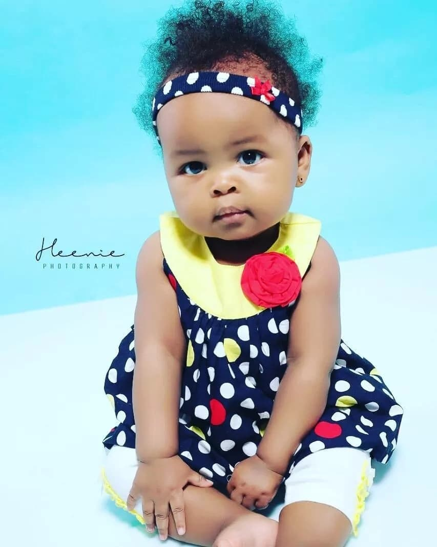 Machachari actress Sofia shows off her second born daughter and she is too adorable