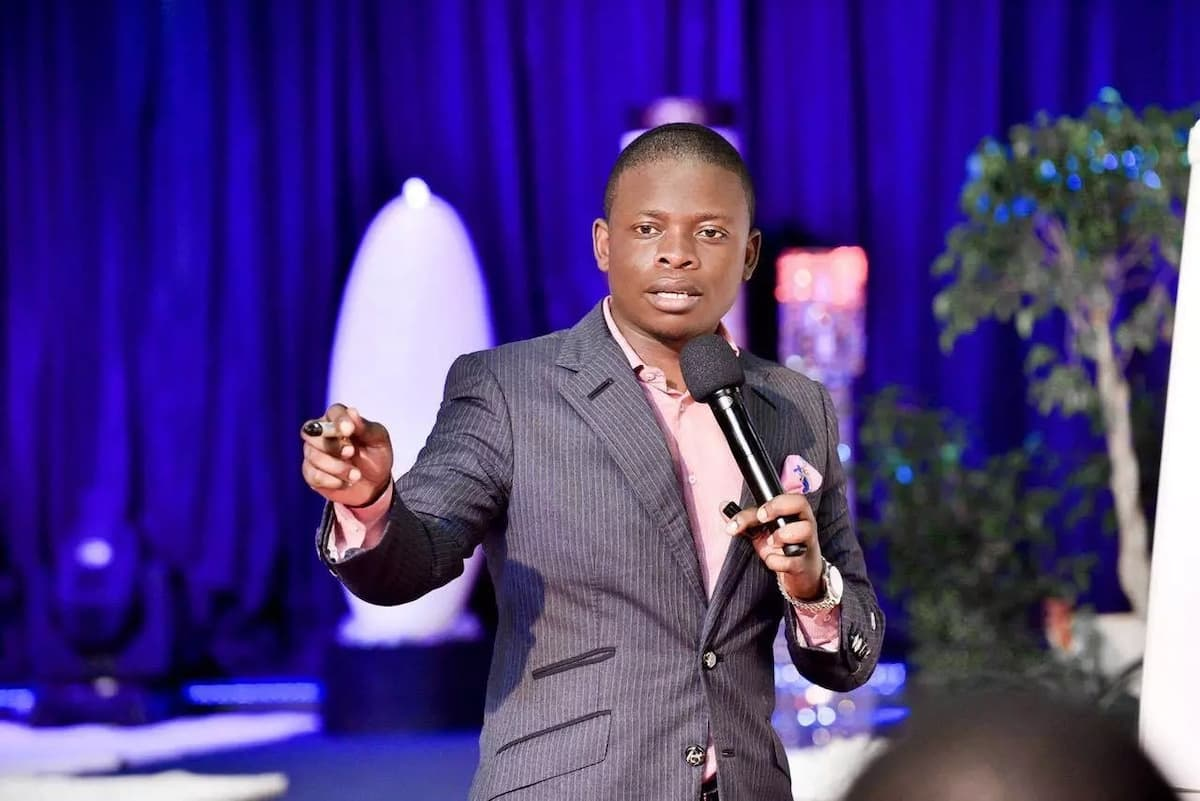 Controversial prophet whose wife was allegedly impregnated by the Holy Spirit set to tour Kenya