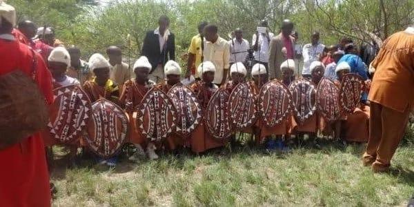 Kikuyu elders send a stern warning to Raila Odinga