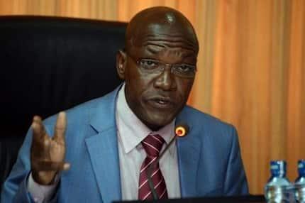 Riverside attack: Ex Senator Boni Khalwale's daughter among those caught up in terror attack
