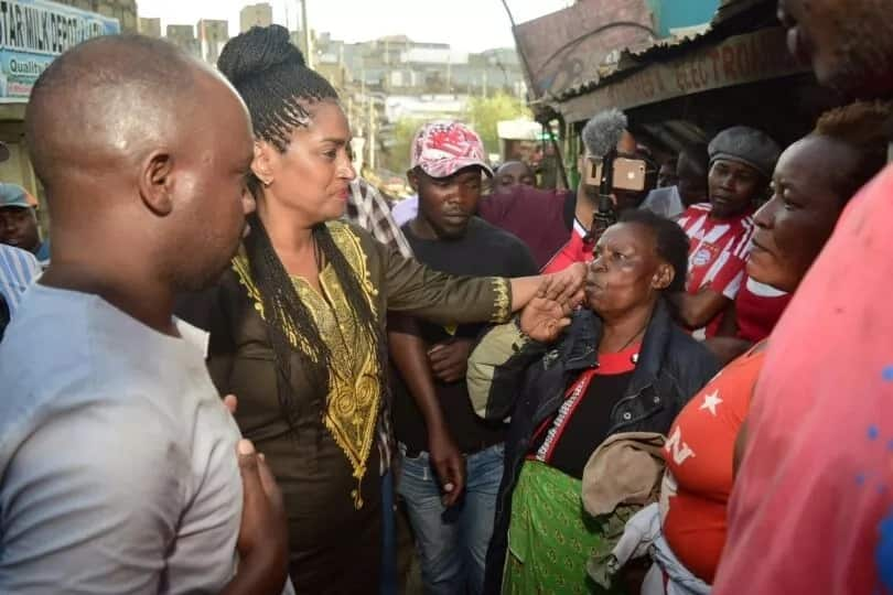 6 jaw-dropping photos of Esther Passaris's new hairstyle that has made her look 20 years younger