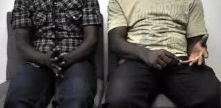 Askofu akamatwa kwa 'kumla' kondoo wake