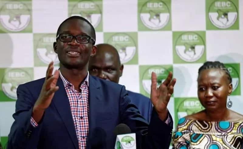 IEBC sinks into deeper crisis as government stops replacement of top officers