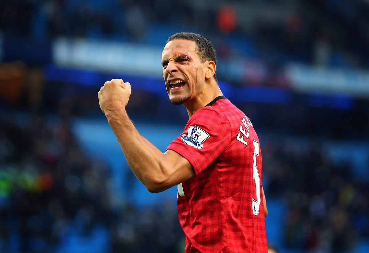 Manchester United legend Rio Ferdinand set to arrive in Kenya on November 13