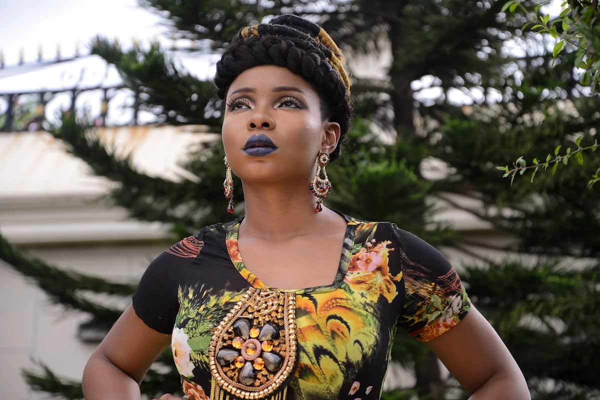 Nigerian Musicians: Best Nigerian Female Musicians 2018