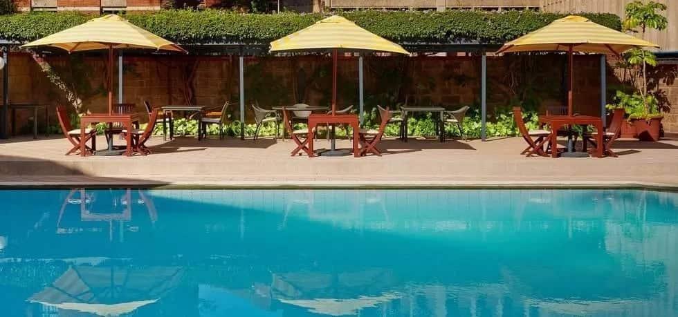 5 Star hotels in kenya