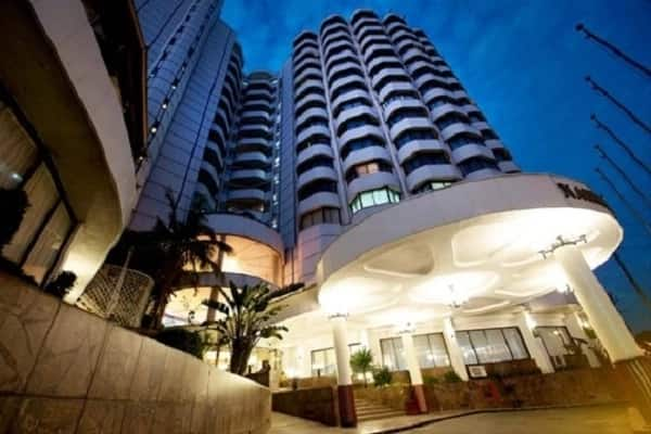 best 4 star hotels in Nairobi