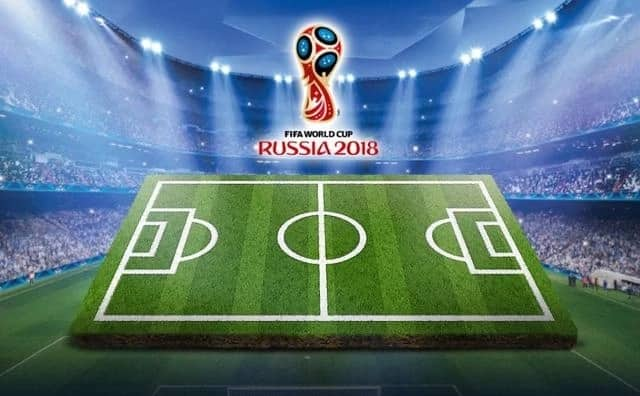 Fifa World Cup 2018, russia world cup, world cup 2018