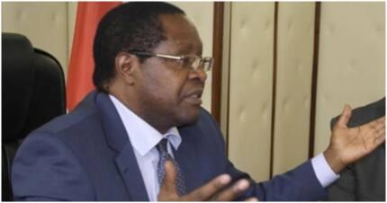 Police shoot six times killing fireman at Embu governor's office