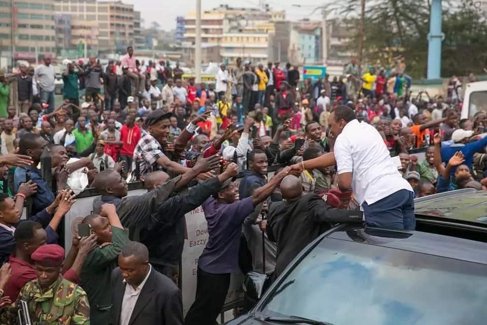 Uhuru amjibu Raila Odinga baada ya kupinga tarehe mpya ya uchaguzi
