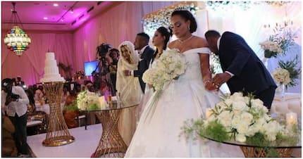 Tanzanian minister offers to pay Ali Kiba's honeymoon bills
