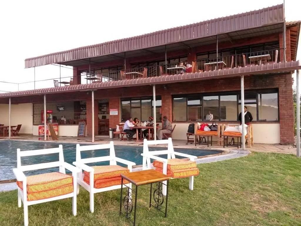 List of hotels in naivasha town Kenya
