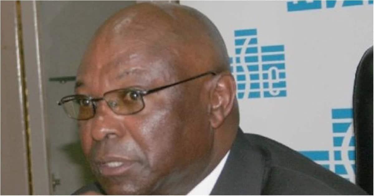 End of era as veteran businessman Jimnah Mbaru exits Nairobi Stocks Exchange