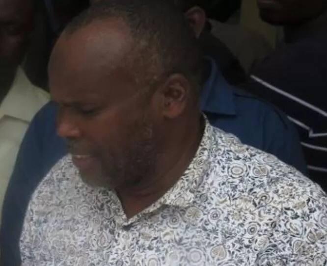 Mkuu wa wafanyikazi Lamu amposa msichana aliyeachia masomo darasa la sita kwa KSh 80,000