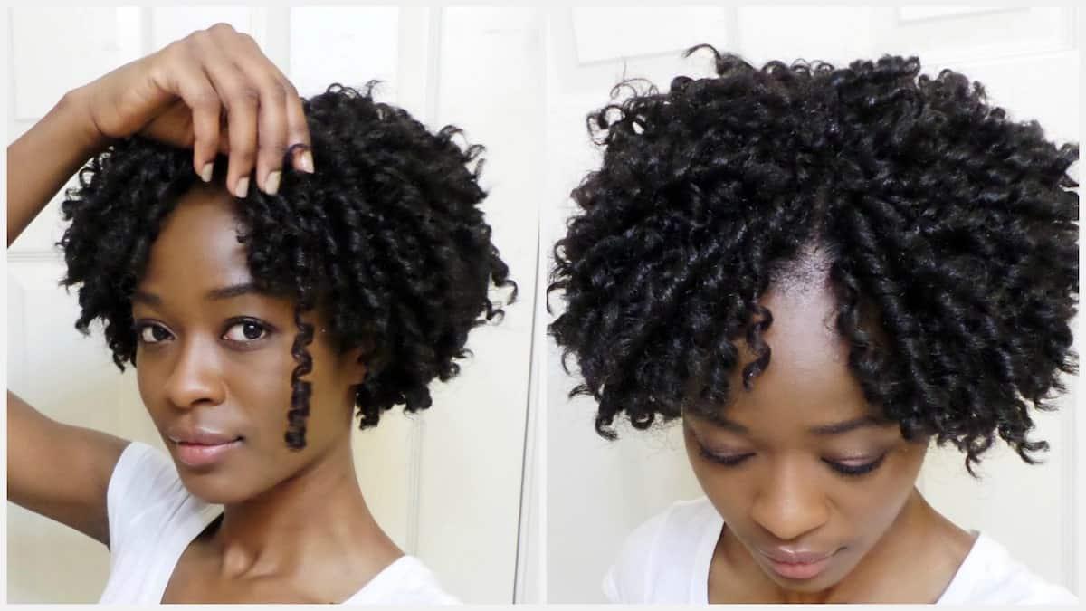 How to make soft dreadlocks How to do soft dreadlocks Soft dreadlocks pictures