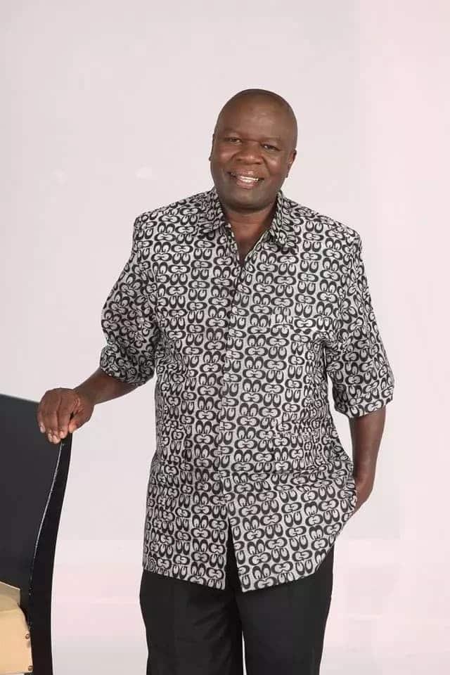 Ben Oluoch Okello.