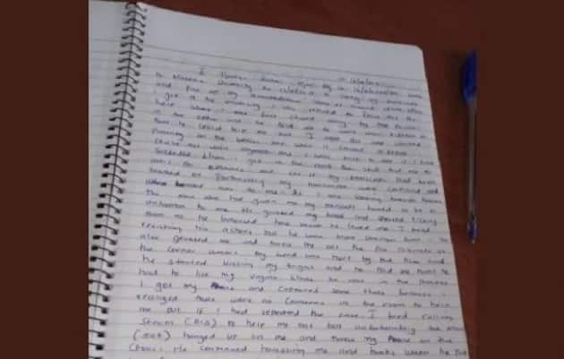 Kenyan student narrates how Ugandan lecturer almost slid into her pants