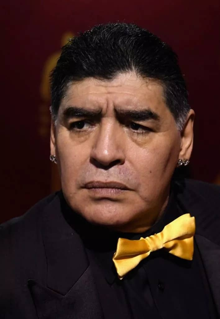 Argentina legend Maradona rushed to hospital, may face surgery