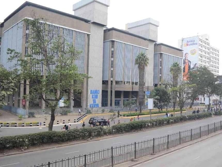 Central Bank of Kenya contacts, Central Bank of Kenya contacts Nairobi, Central Bank of Kenya contacts email