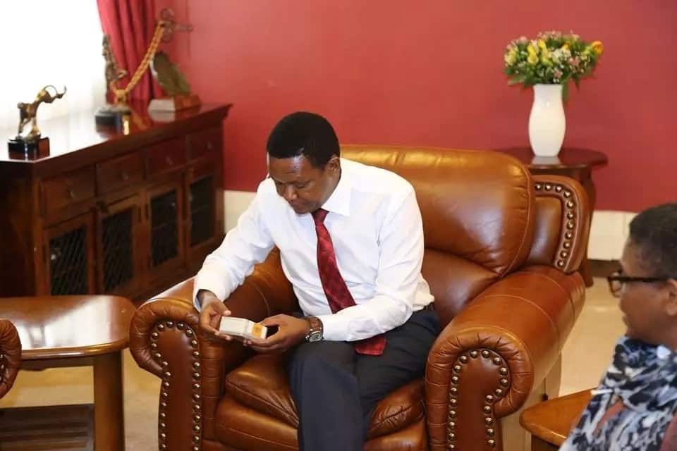 Machakos government to donate 10 million beehives to locals