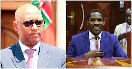 Uhuru effects mini cabinet reshuffle, names more ambassadors