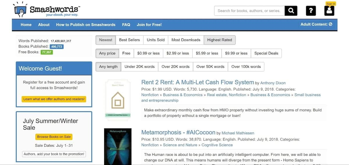 8 best alternatives to bookfi net ▷ Tuko co ke