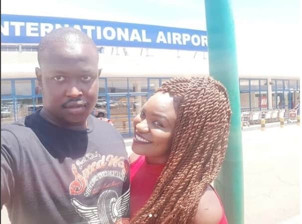 My lover cheated on me with socialite Pendo - Nairobi Diaries actress, Mishi Dorah