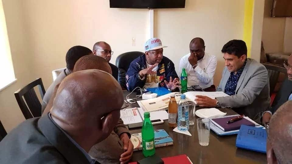 Aga Khan, Nairobi West hospital enter deal with Nairobi county to revive troubled Pumwani Hospital
