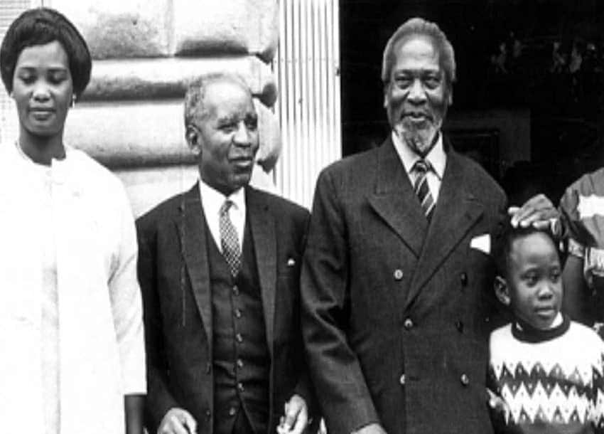 13 things that would shock Mzee Jomo Kenyatta were he to rise today