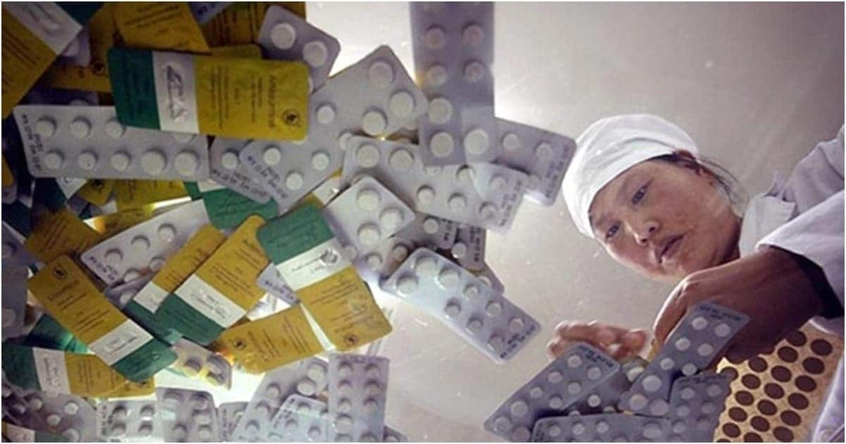 This is why you could end up with wrong prescription in government hospital