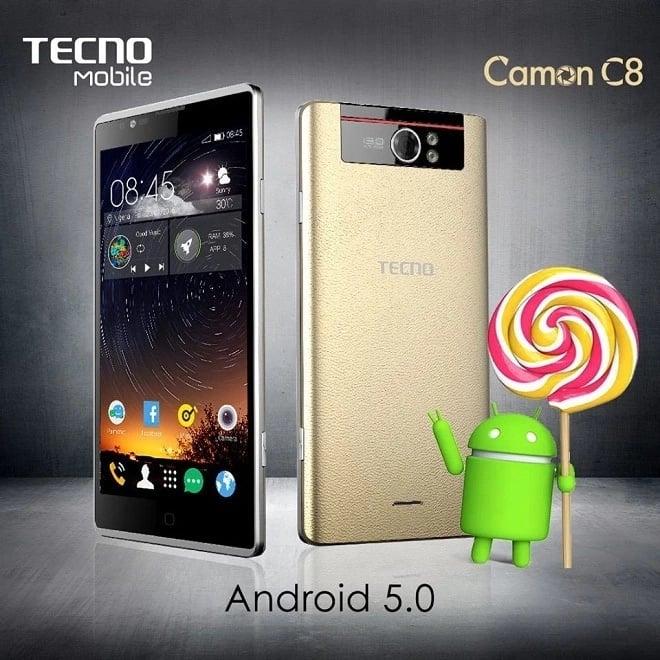 Tecno Camon C8 - review, specs and prices in Kenya ▷ Tuko co ke