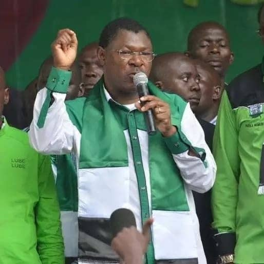 Led by Bungoma Senator Moses Wetangula, the lawmakers said the surgical producer had capacity to end the spate of defilement and early pregnancies. Photo: UGC
