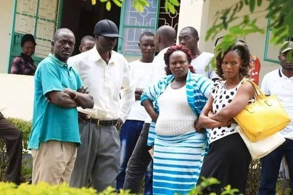 Sharon's family facing threats ahead of Governor Obado's appearance in court