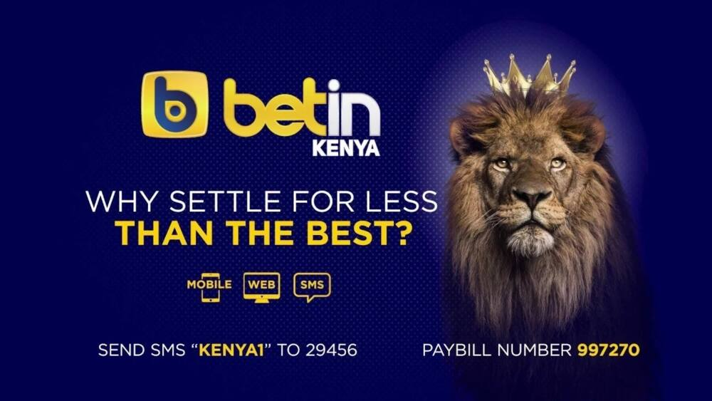 Betin Kenya Registration, Bonuses, Jackpot, and Tips ▷ Tuko