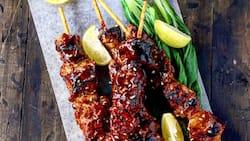 10 easy-to-follow steps to making mouthwatering mshikaki (marinated beef) like swahili bae