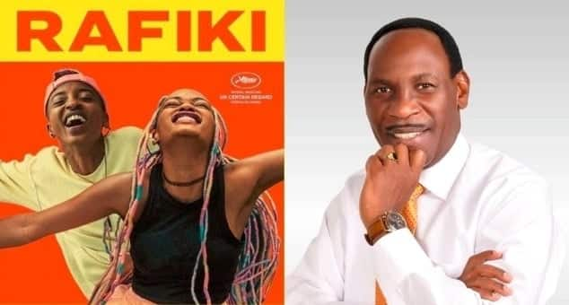Fireworks as moral police Ezekiel Mutua clashes with David Ndii over homosexuality question