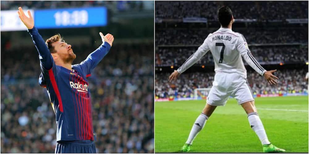 Fahamu ni kwa nini Messi ana uwezo mkubwa kwa soka kumliko Cristiano Ronaldo
