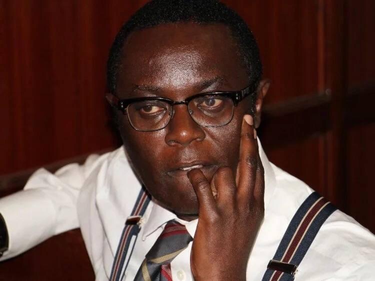 Raila Odinga will CRUELLY betray fellow PRINCIPALS if he became president, says Mutahi Ngunyi