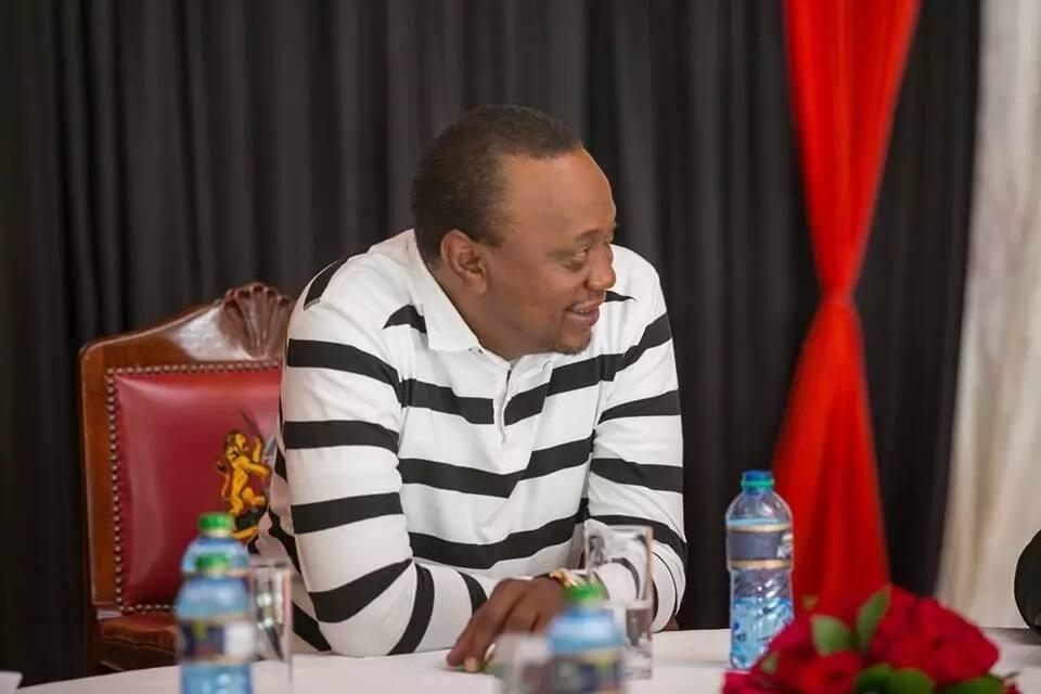 Uhuru afanya kampeni siku ya pili kushindana na Raila Odinga wakati wa uchaguzi mpya