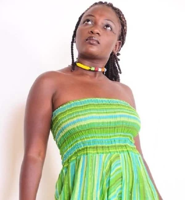 Nyota Ndogo introduces her Mzungu father and mother-inlaw and they are lovely