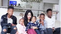 Zari Hassan Elated after Landing Cast Role in Upcoming Netflix Reality TV Show Young, Famous and African