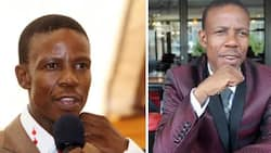 Meet pastor Mboro who's praying for single women to get the man of their dreams