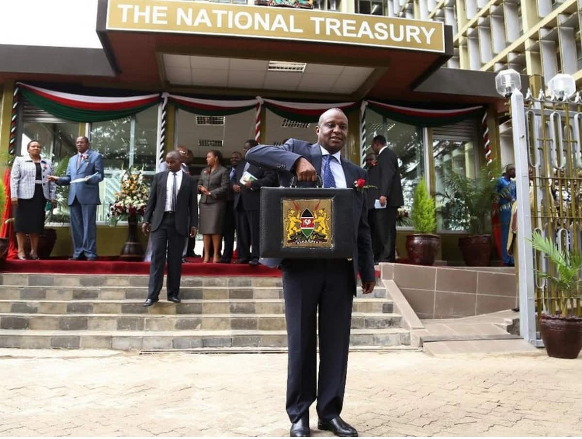 Tough times ahead as Rotich hikes price of unga, bread, milk to raise money for KSh 3 trillion budget