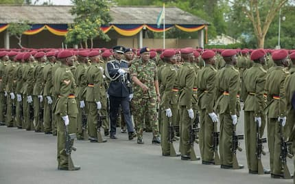 Confusion as graduate police officers and those with disabilities miss their Sacco dividends