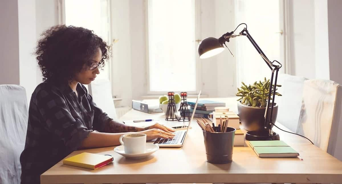 Working from home in Kenya, Working from home, Advantages of working from home