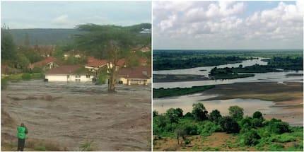 Heavy rains claim 2 more lives, leaves 3 people missing in Samburu