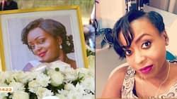 Polisi wamkamata mwanahabari Jacque Maribe kuhusiana na mauaji ya Monica Kimani