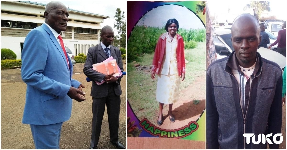 Controversial 83-year-old Eldoret farmer on spot for snatching another man's 30-year-old wife